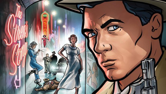 When Does Archer Season 9 Start? Premiere Date (Renewed ...