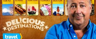 Bizarre Foods: Delicious Destinations Season 6 Start Date