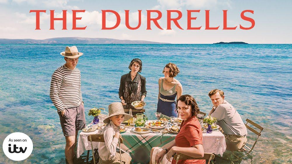 the durrells saison 3