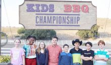 When Does Kids BBQ Championship Season 3 Begin? Cancelled Or Renewed