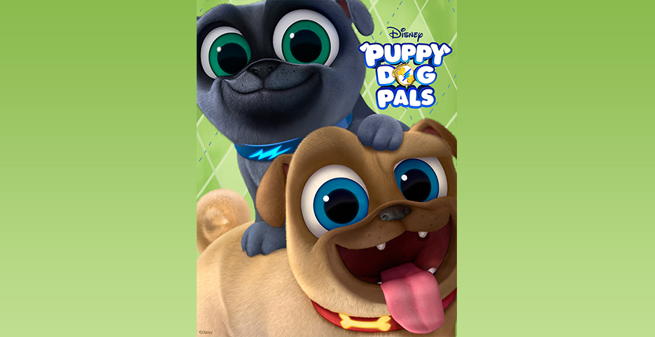 When Does Puppy Dog Pals Season 2 Start Premiere Date