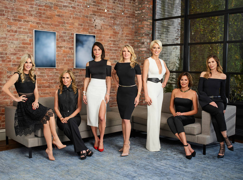 Bravo Releases The Real Housewives of New York City
