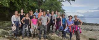 When Does The Island with Bear Grylls Series 5 Start? Premiere Date