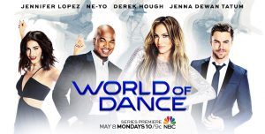 When Does World of Dance Season 2 Start? NBC Release Date