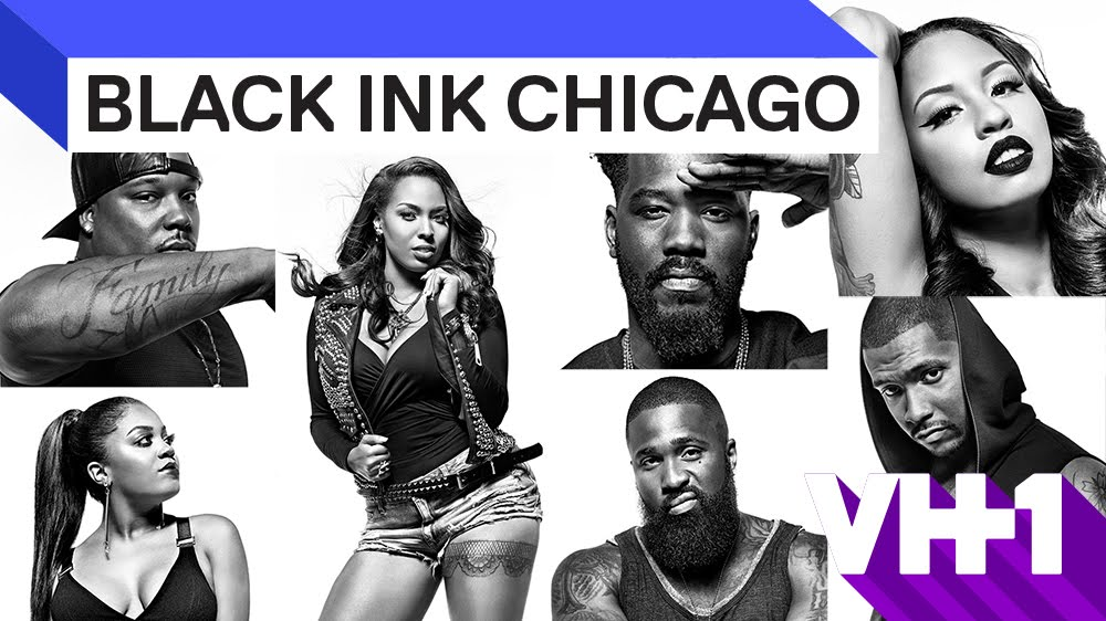 Image result for black ink crew chicago season 4