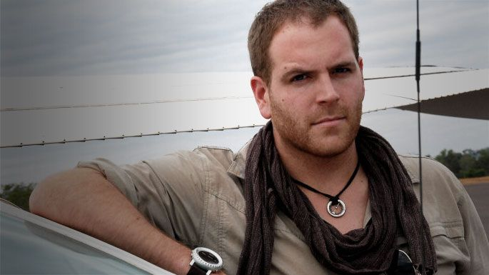 When Does Josh Gates' Destination Truth Season 2 Start? Premiere Date