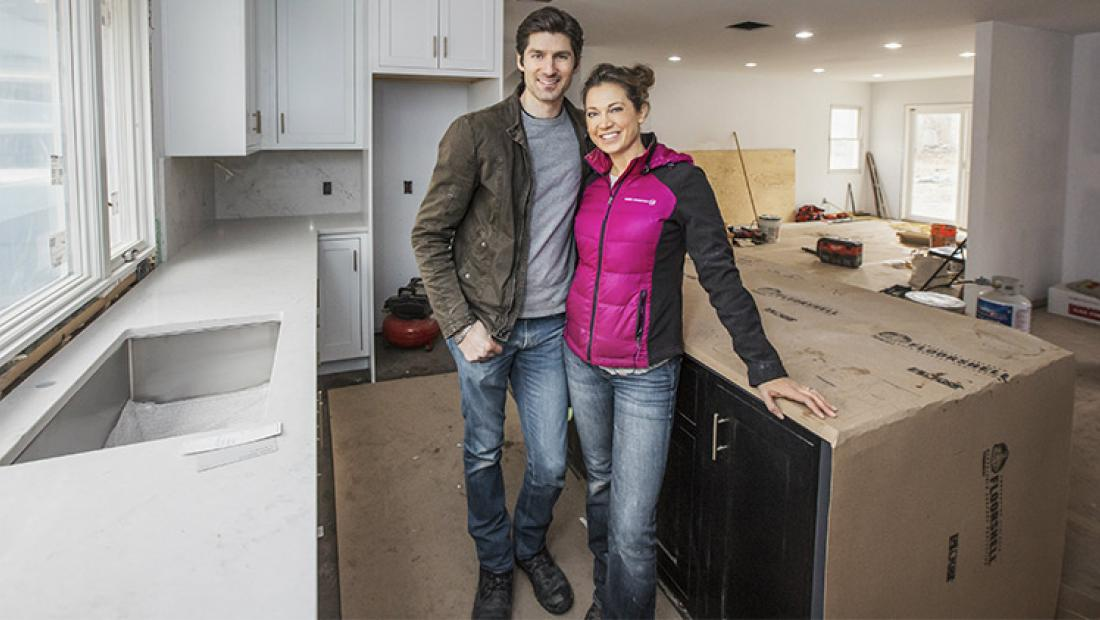 When Does Renovation Realities: Ben and Ginger Season 2 Start? (Cancelled or Renewed)