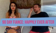 When Does 90 Day Fiance: Happily Ever After? Season 3 Start? Release Date