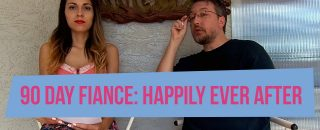 When Does 90 Day Fiance: Happily Ever After? Season 4 Start on TLC? Release Date