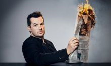 The Jim Jefferies Show Season 4 Release Date on Comedy Central (Cancelled)