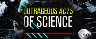 When Does Outrageous Acts of Science Season 10 Start on Science Channel? Release Date