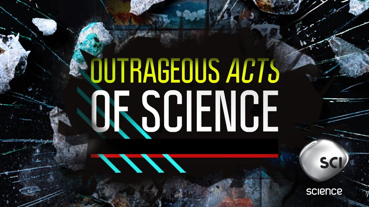When Does Outrageous Acts of Science Season 9 Start? Science