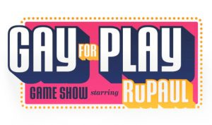 When Does Gay for Play Game Show Starring RuPaul Season 3 Start On Logo? Release Date