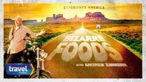 When Does Bizarre Foods with Andrew Zimmern Season 19 Start? Release Date