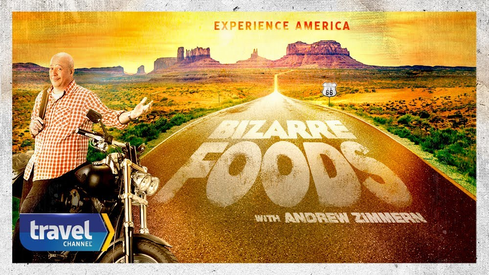 When Does Bizarre Foods with Andrew Zimmern Season 19 Start? Release Date
