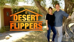 When Does Desert Flippers Season 3 Start? HGTV Release Date (Cancelled or Renewed)