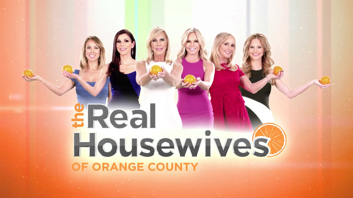 When Does The Real Housewives of Orange County Season 13 Start? Release Date On Bravo