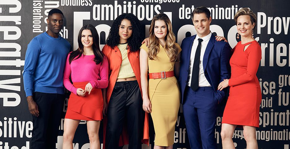 when does the bold type season 2 start freeform release date cancelled or renewed release. Black Bedroom Furniture Sets. Home Design Ideas