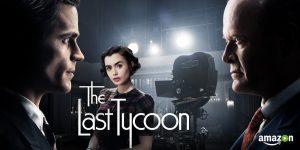 When Does The Last Tycoon Season 2 Start? Amazon Release Date