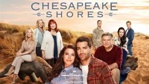When Does Chesapeake Shores Season 3 Release On Hallmark? (Cancelled or Renewed)