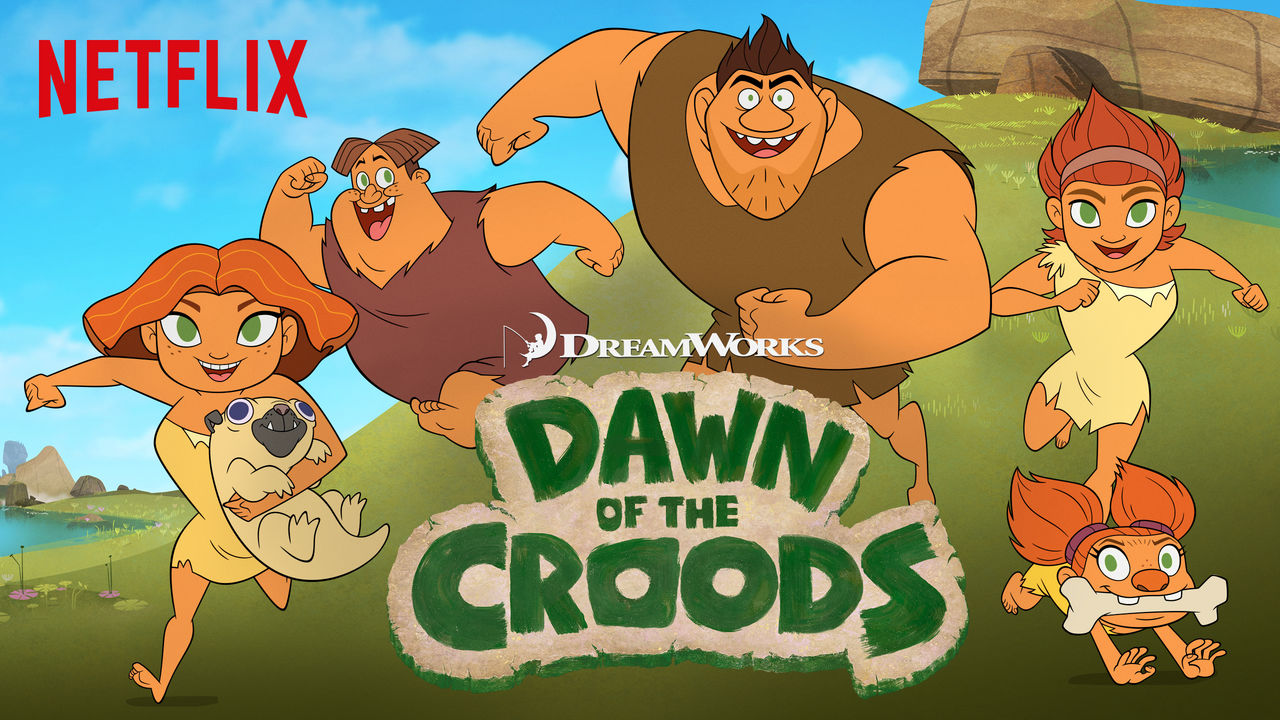 When Does Dawn of the Croods Season 5 Start? Netflix Release Date