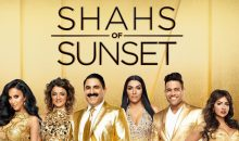 Shahs of Sunset Season 8 Release Date on Bravo