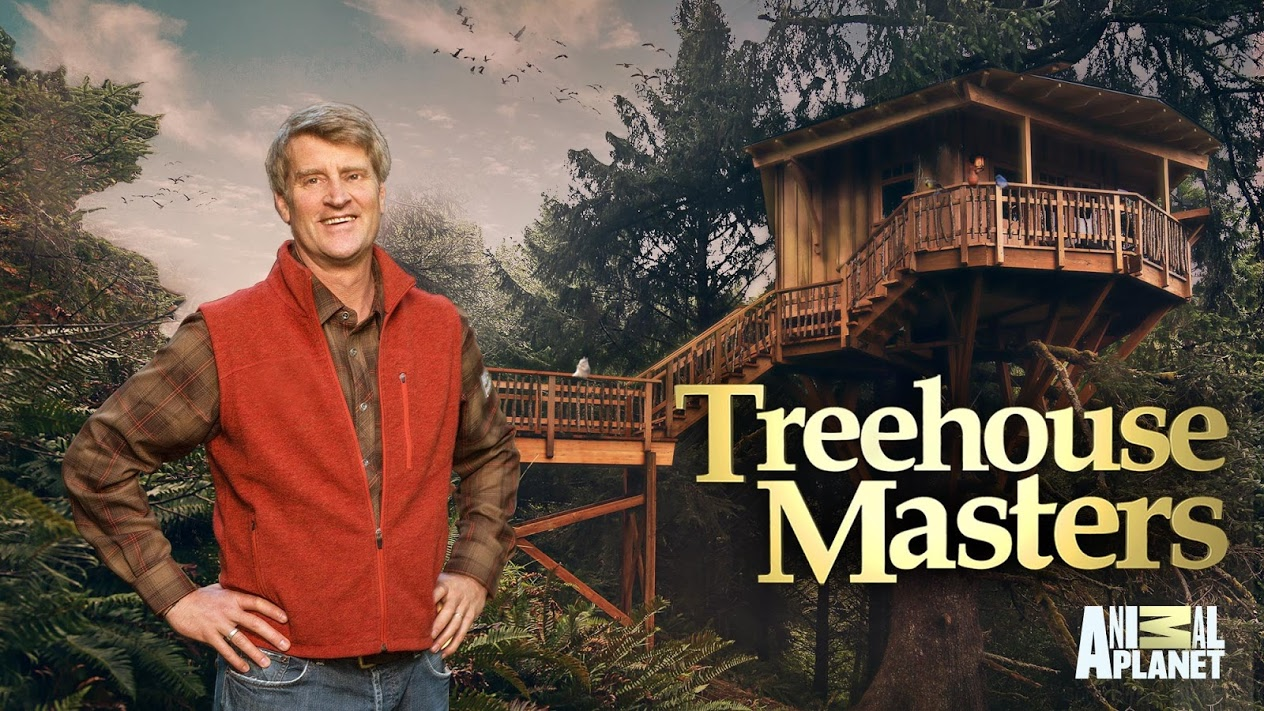 When Does Treehouse Masters Season 10 Start? Premiere Date (Cancelled or Renewed)