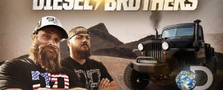 When Does Diesel Brothers Season 4 Start? Discovery Release Date