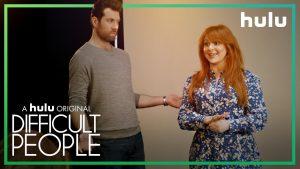 When Does Difficult People Season 4 Release On Hulu? Premiere Date