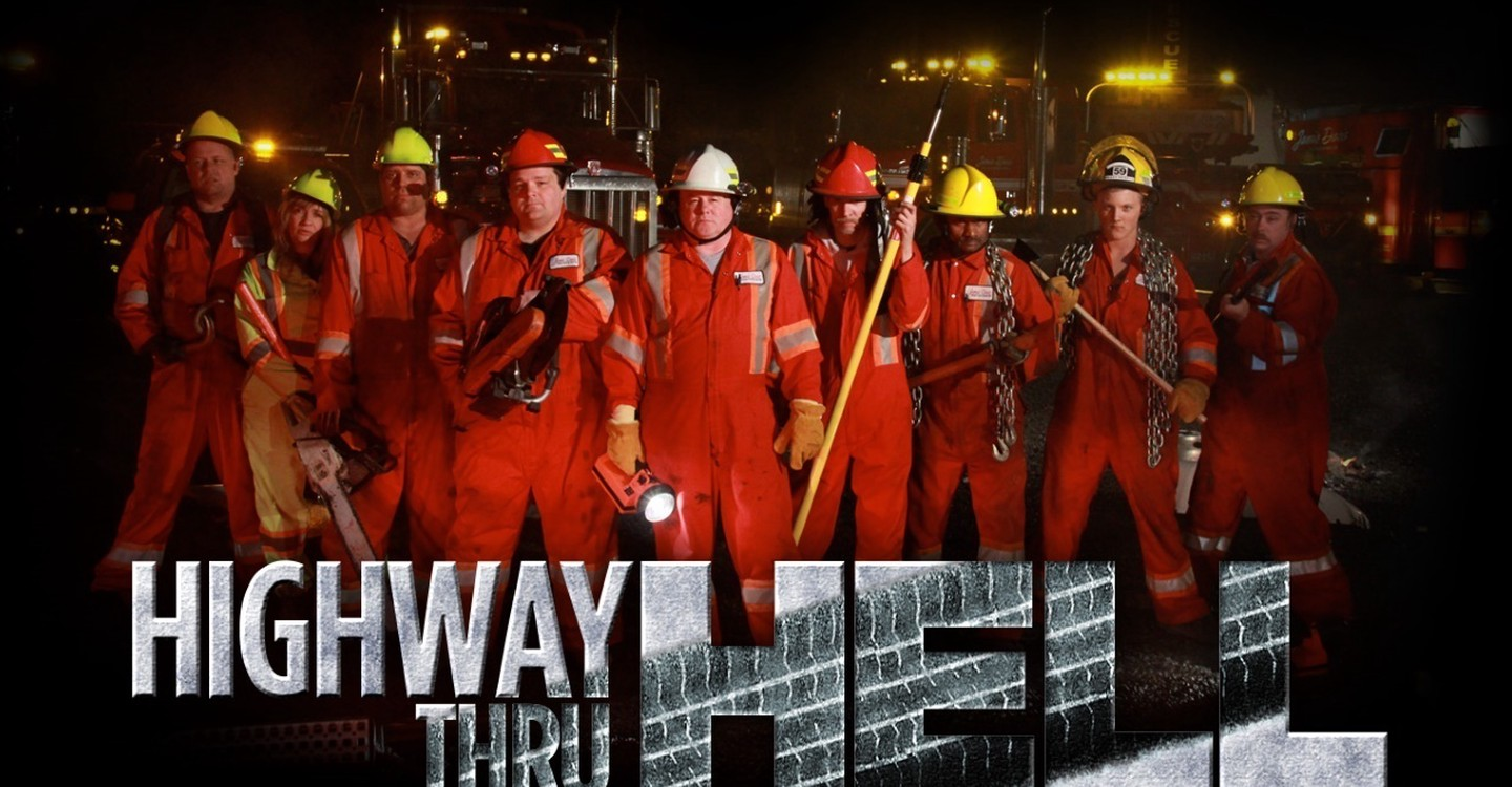 When Does Highway Thru Hell Season 7 Start? Discovery Canada
