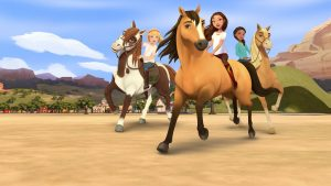 When Does Spirit: Riding Free Season 3 Release On Netflix? (Cancelled or Renewed)
