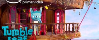 When Does Tumble Leaf Season 4 Start? Amazon Prime Video Release Date