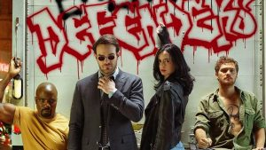 When Does The Defenders Season 2 Start? Netflix Release Date (Cancelled or Renewed?)