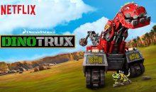 When Does Dinotrux Season 6 Start? Netflix Release Date