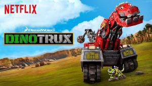 When Does Dinotrux Season 6 Start? Netflix Release Date
