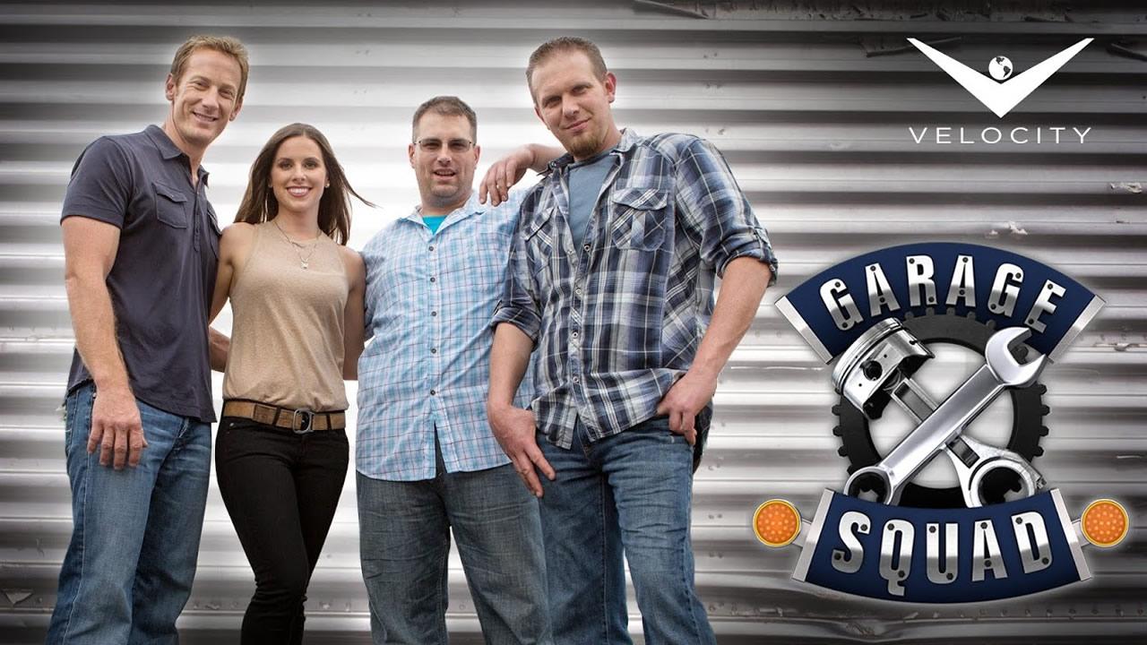 garage squad com