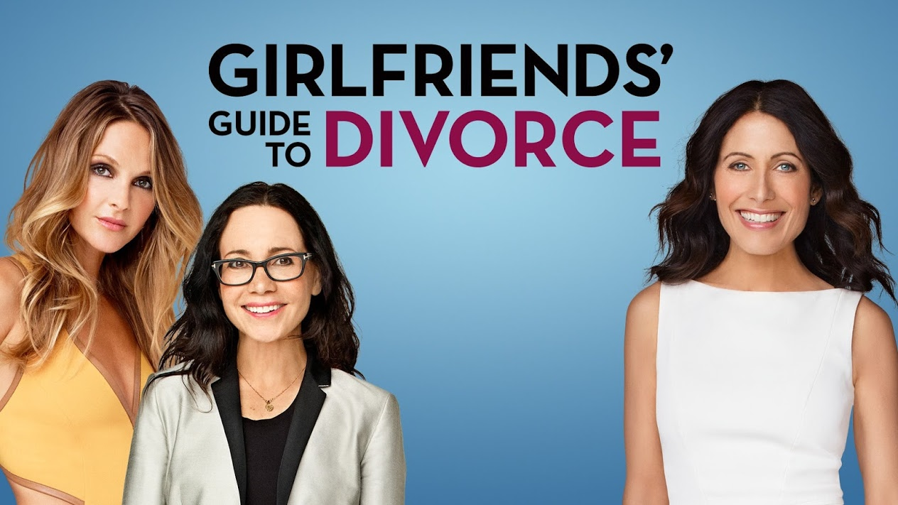 Girlfriends Guide To Divorce TV Show Status