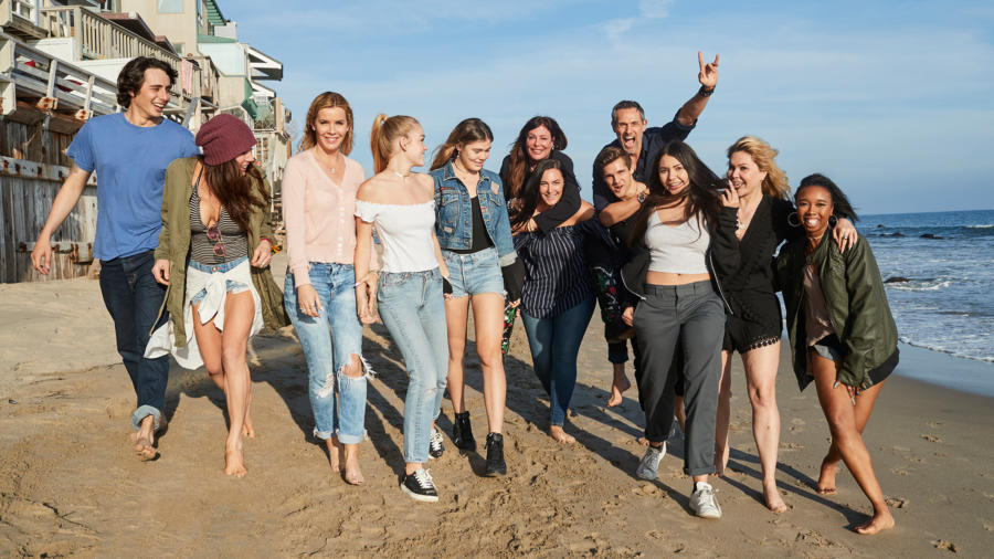 When Does Growing Up Supermodel Season 2 Start On Lifetime? Release Date