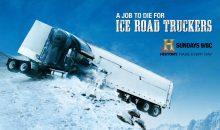 When Does Ice Road Truckers Season 12 Start On History? Release Date