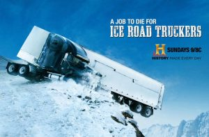 When Does Ice Road Truckers Season 12 Start On History? Release Date