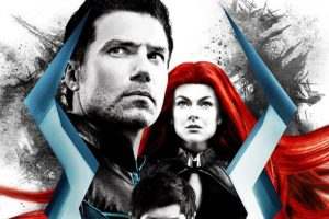 When Does Marvel's Inhumans Season 2 Start? ABC Release Date