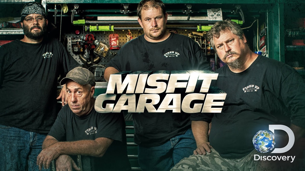 When Does Misfit Garage Season 6 Start? Discovery Release Date