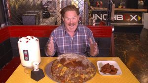 When Does Man v. Food Season 6 Start? Release Date (Cancelled or Renewed)