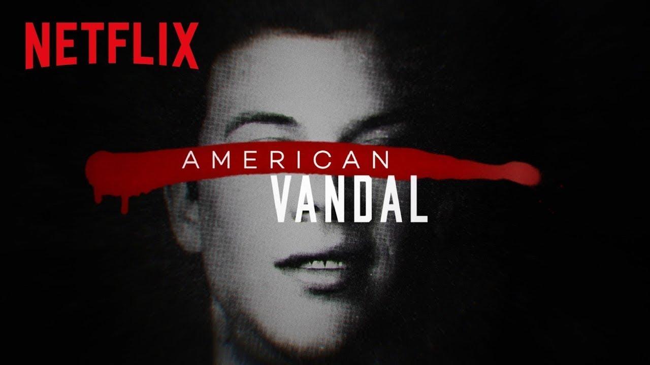 When Does American Vandal Season 2 Start? Netflix Release Date
