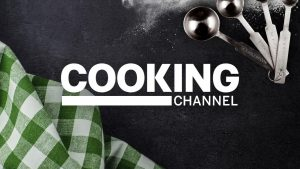 Cooking Channel TV Show Premiere Dates
