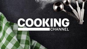 Cooking Channel TV Show Premiere Dates