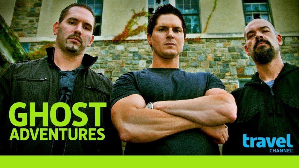 When Does Ghost Adventures Season 16 Start? Travel Channel Release Date