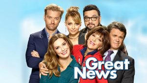 When Does Great News Season 3 Start On NBC? Release Date