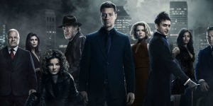 When Does Gotham Season 5 Start On FOX? Release Date (Cancelled or Renewed)