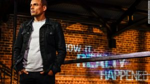 """HLN's new original primetime series, """"How It Really Happened with Hill Harper,"""" hosted by critically-acclaimed actor Hill Harper, delves deeply into some of the most notorious crimes, mysteries, trials, and celebrity tragedies of our time. Tune in every Friday at 9pm ET."""